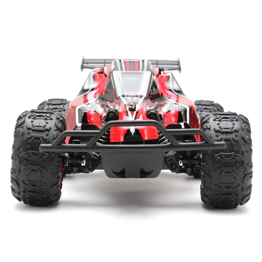 rc-cars PXtoys 9600 2.4G 1/22 RC Buggy Speed Storm Red Blue Remote Control Car RC1108040 5