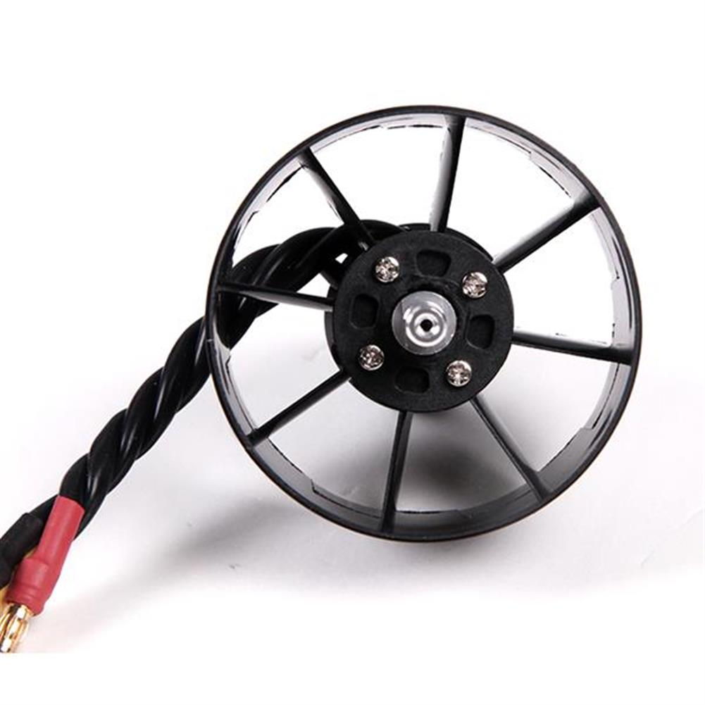 rc-airplane-parts FMS 50mm 11 Blades Ducted Fan EDF With 2627 KV4500 KV5400 3S 4S Brushless Motor RC1115809 3