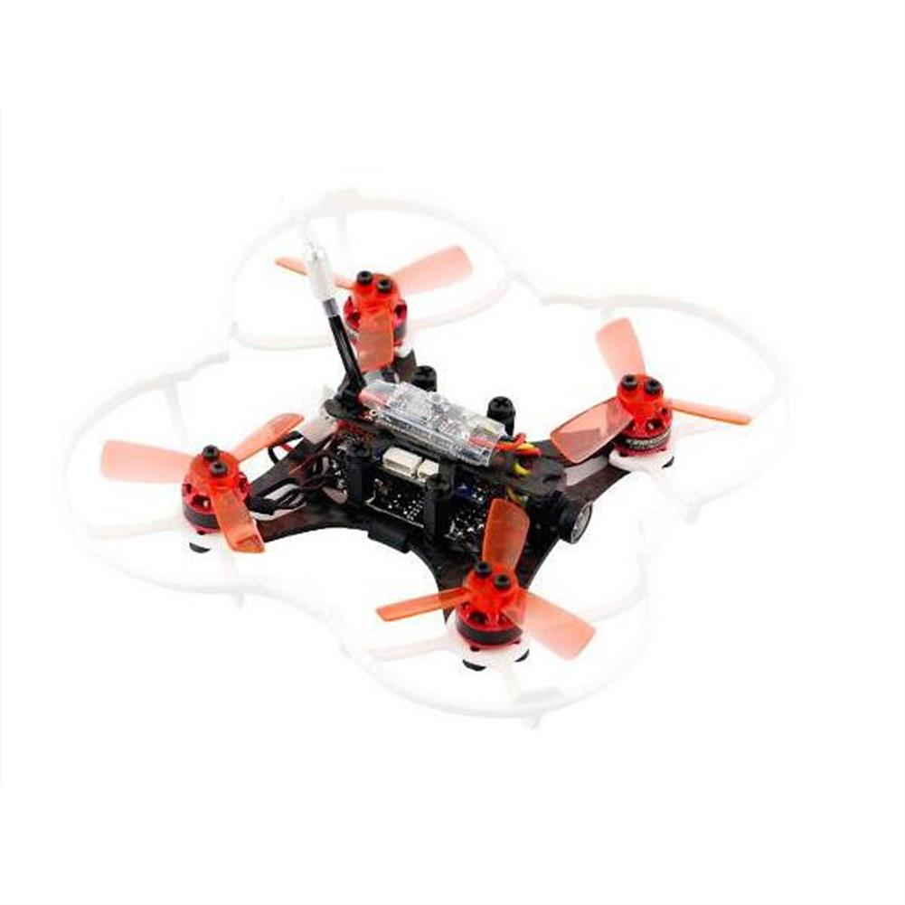 fpv-racing-drones Kingkong / LDARC 90GT 90mm Brushless Mini RC FPV Racing Drone with Micro F3 Flight Controll 16CH 800TVL VTX RC1118870 1