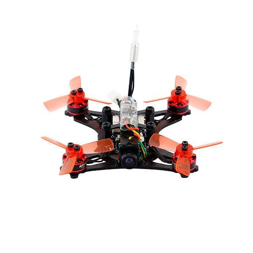 fpv-racing-drones Kingkong / LDARC 90GT 90mm Brushless Mini RC FPV Racing Drone with Micro F3 Flight Controll 16CH 800TVL VTX RC1118870 2
