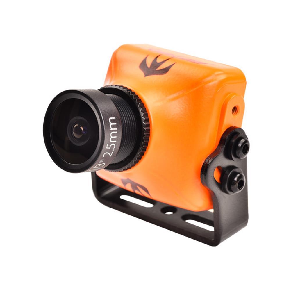 fpv-system RunCam Swift 2 CCD 600TVL NTSC Mini Camera FOV 130/150/165 IR Blocked w/ OSD MIC For FPV RC Drone RC1118949