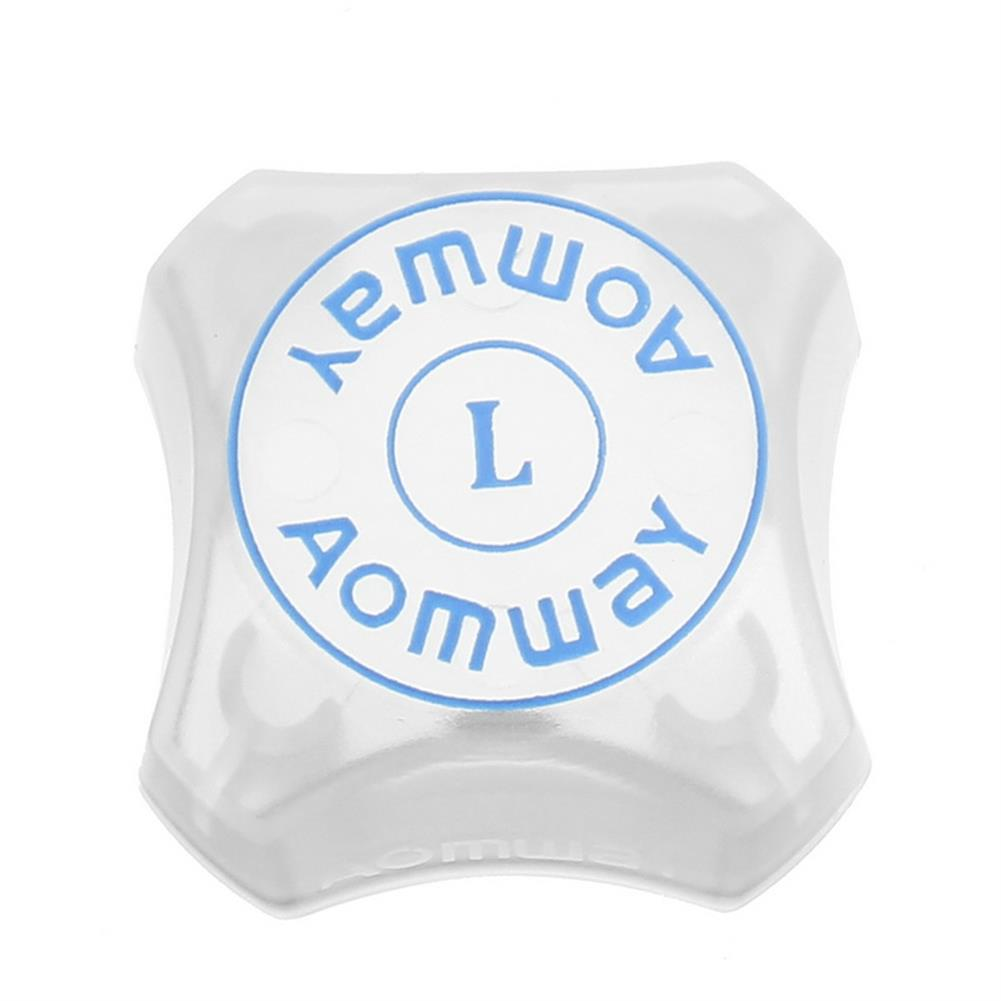 fpv-accessories AOMWAY Transparent Cover 5.8G Antenna Case Cap Canopy LHCP RHCP RC1121695 6