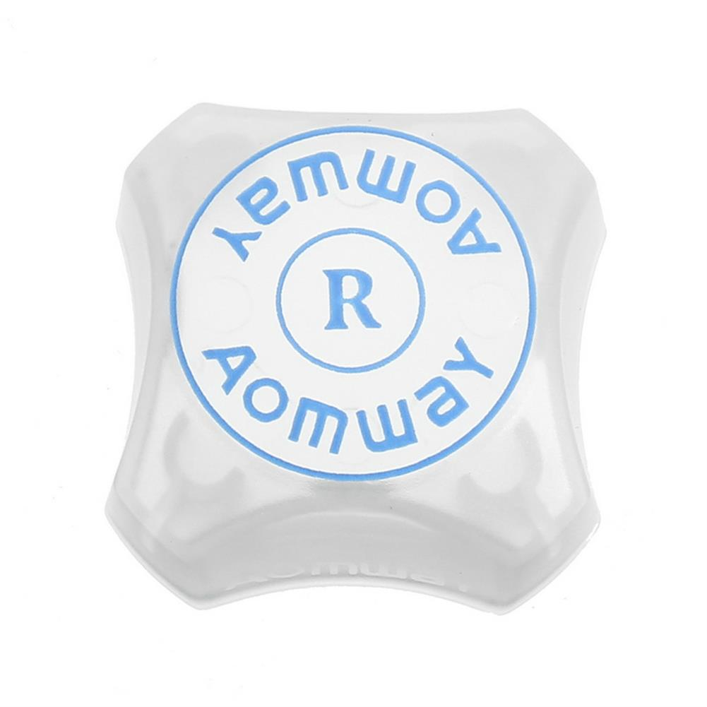fpv-accessories AOMWAY Transparent Cover 5.8G Antenna Case Cap Canopy LHCP RHCP RC1121695 7