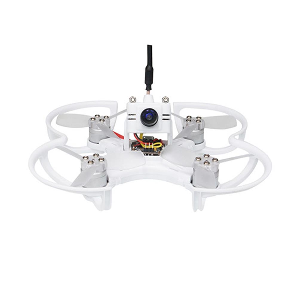 fpv-racing-drones EMAX Babyhawk 85mm Bullet 6A BLHeli_S Femto F3 AIO 5.8G 25MW VTX Mirco Brushless FPV Racer PNP/BNF RC1121958 2