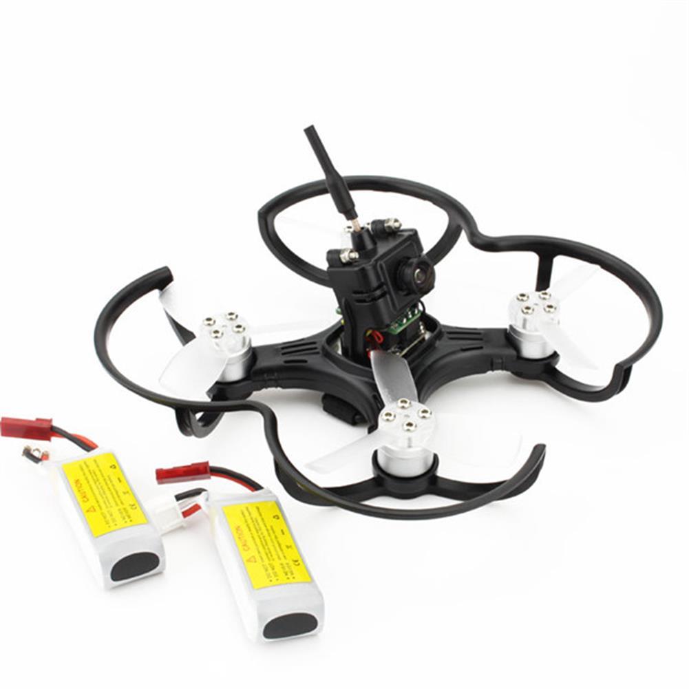 fpv-racing-drones EMAX Babyhawk 85mm Bullet 6A BLHeli_S Femto F3 AIO 5.8G 25MW VTX Mirco Brushless FPV Racer PNP/BNF RC1121958 4