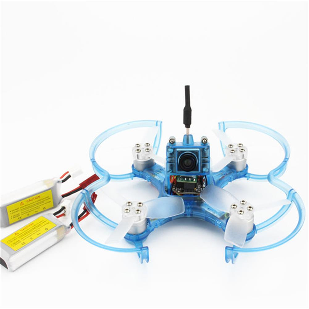 fpv-racing-drones EMAX Babyhawk 85mm Bullet 6A BLHeli_S Femto F3 AIO 5.8G 25MW VTX Mirco Brushless FPV Racer PNP/BNF RC1121958 5