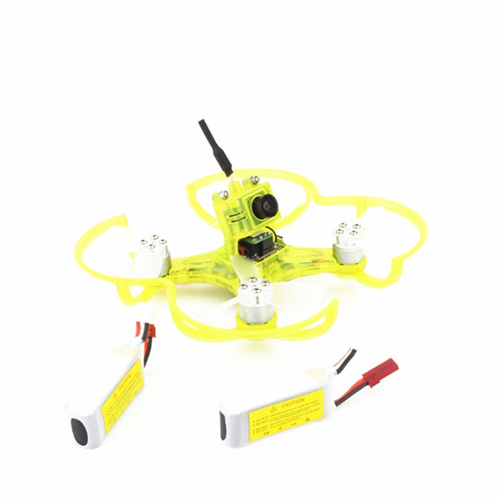 fpv-racing-drones EMAX Babyhawk 85mm Bullet 6A BLHeli_S Femto F3 AIO 5.8G 25MW VTX Mirco Brushless FPV Racer PNP/BNF RC1121958 6