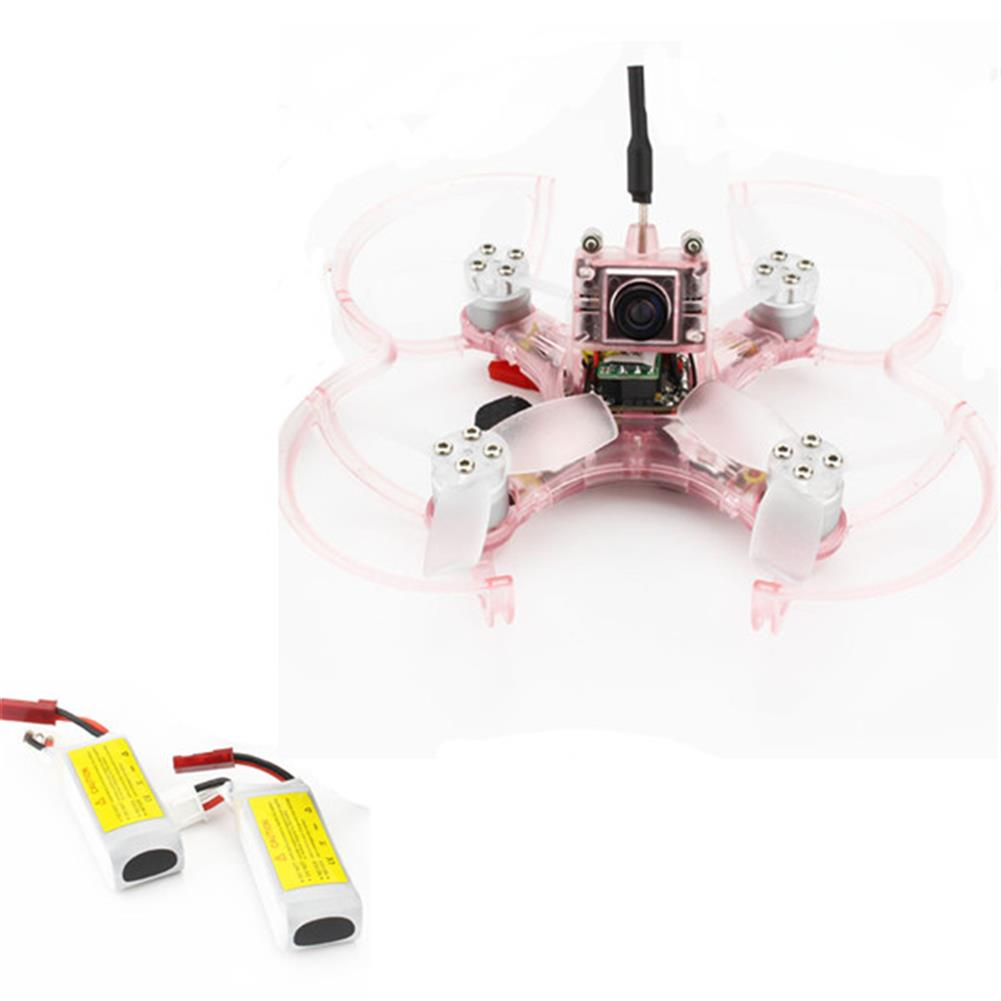 fpv-racing-drones EMAX Babyhawk 85mm Bullet 6A BLHeli_S Femto F3 AIO 5.8G 25MW VTX Mirco Brushless FPV Racer PNP/BNF RC1121958 8