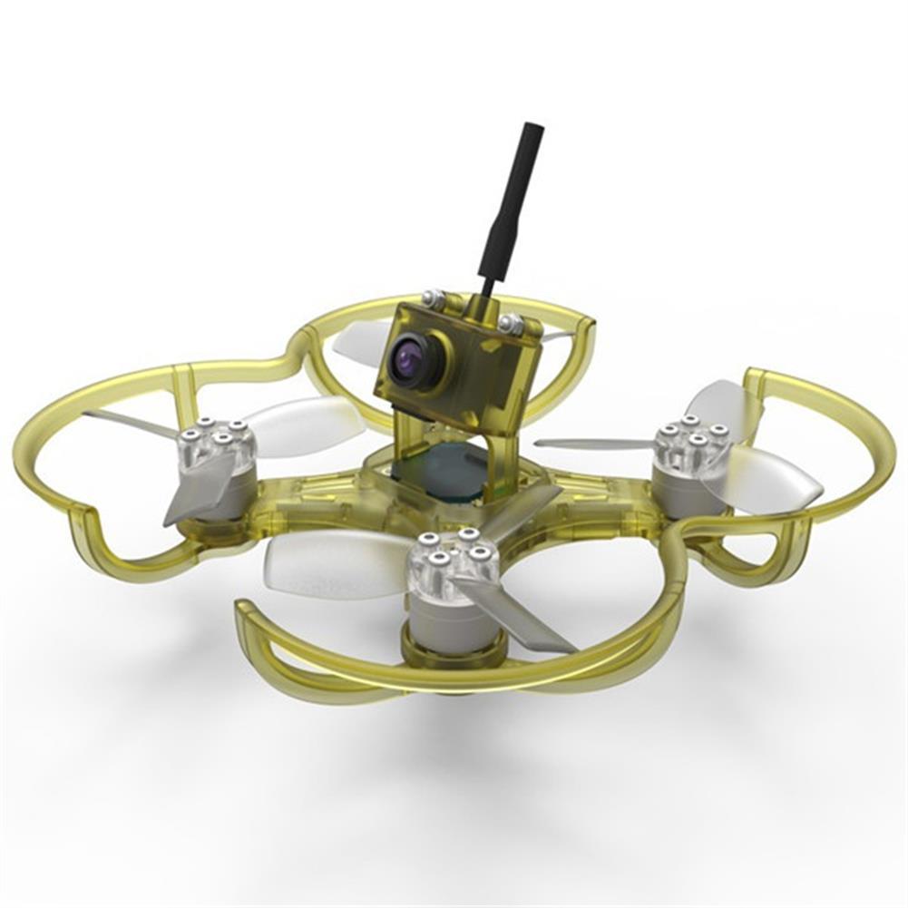 fpv-racing-drones EMAX Babyhawk 85mm Bullet 6A BLHeli_S Femto F3 AIO 5.8G 25MW VTX Mirco Brushless FPV Racer PNP/BNF RC1121958 9