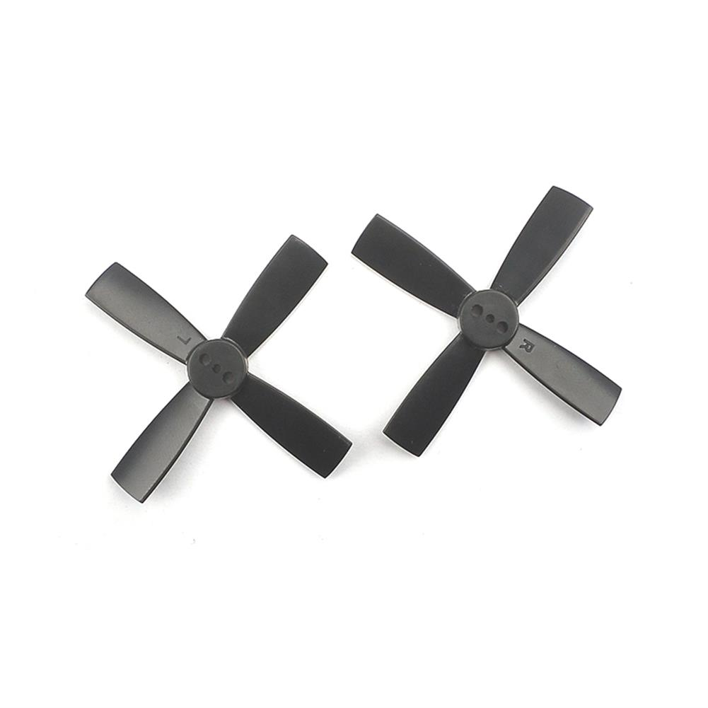 multi-rotor-parts 10 Pairs Racerstar 2035 50mm 4 Blade Propeller 1.5mm Mounting Hole For 80-110 RC Drone FPV Racing Multi Rotor RC1127196 6