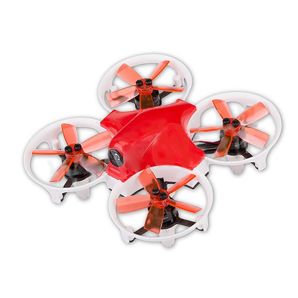 fpv-racing-drones DYS ELF 83mm Micro Brushless FPV Racing RC Drone F3 BLheli_S Dshot 5.8G 25MW 48CH VTX BNF RTF RC1132509
