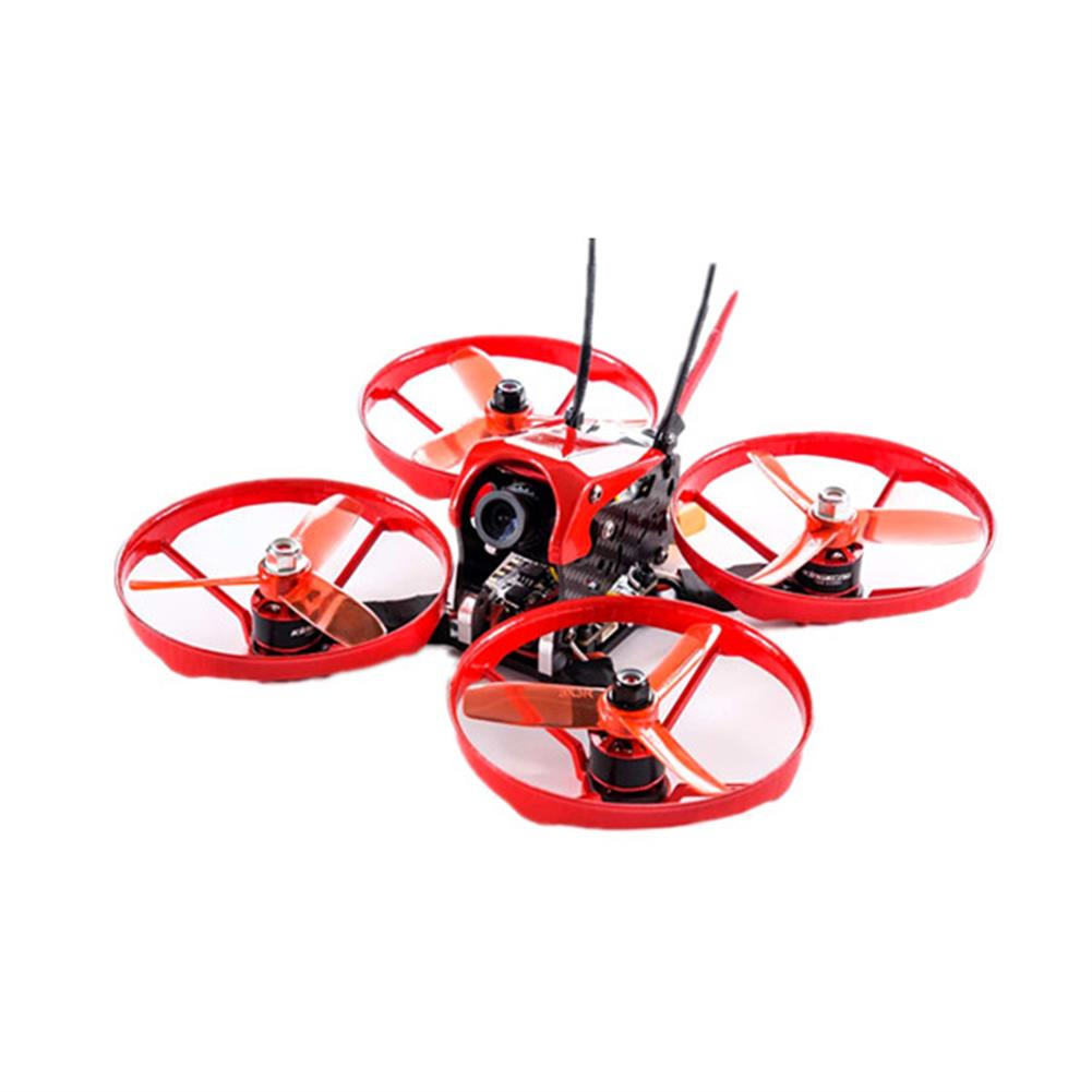 fpv-racing-drones TransTEC KOBE 140 140mm RC Racing Drone PNP with Flycolor BLS 15A F3 25/100/200mW Switchable VTX RC1138407