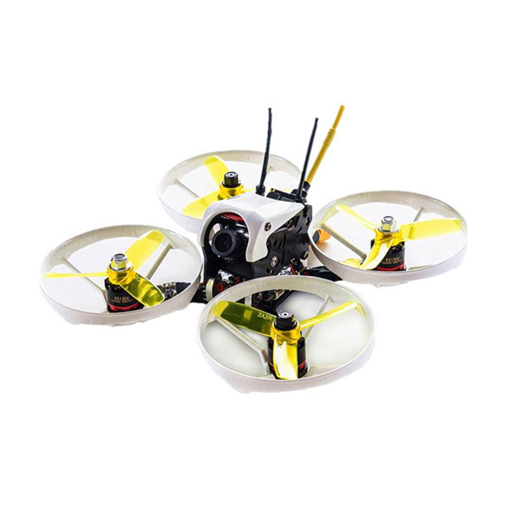 fpv-racing-drones TransTEC KOBE 140 140mm RC Racing Drone PNP with Flycolor BLS 15A F3 25/100/200mW Switchable VTX RC1138407 1