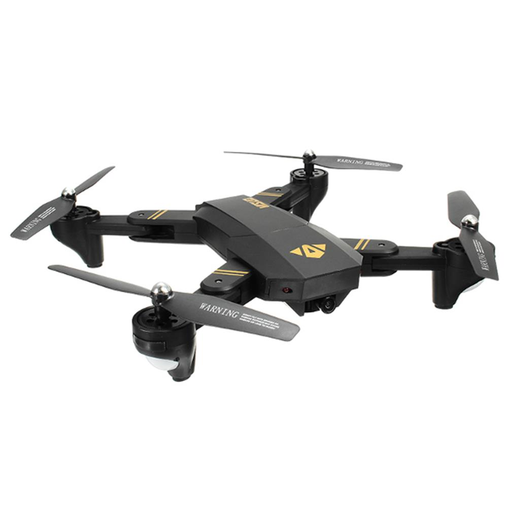 rc-quadcopters VISUO XS809HW WIFI FPV With Wide Angle HD Camera High Hold Mode Foldable Arm RC Drone Quadcopter RTF RC1149086 2