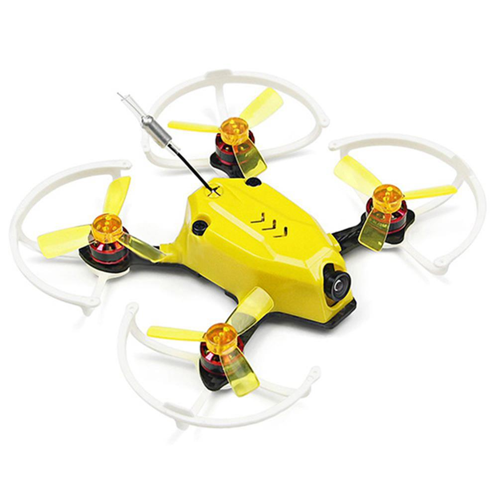 fpv-racing-drones KINGKONG/LDARC 95GT 95mm RC FPV Racing Drone with F3 4in1 10A Blheli_S 25mW 16CH 800TVL BNF RC1151825