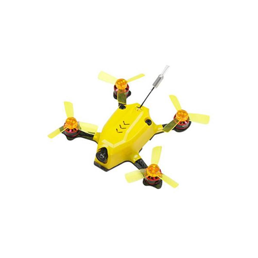 fpv-racing-drones KINGKONG/LDARC 95GT 95mm RC FPV Racing Drone with F3 4in1 10A Blheli_S 25mW 16CH 800TVL BNF RC1151825 1