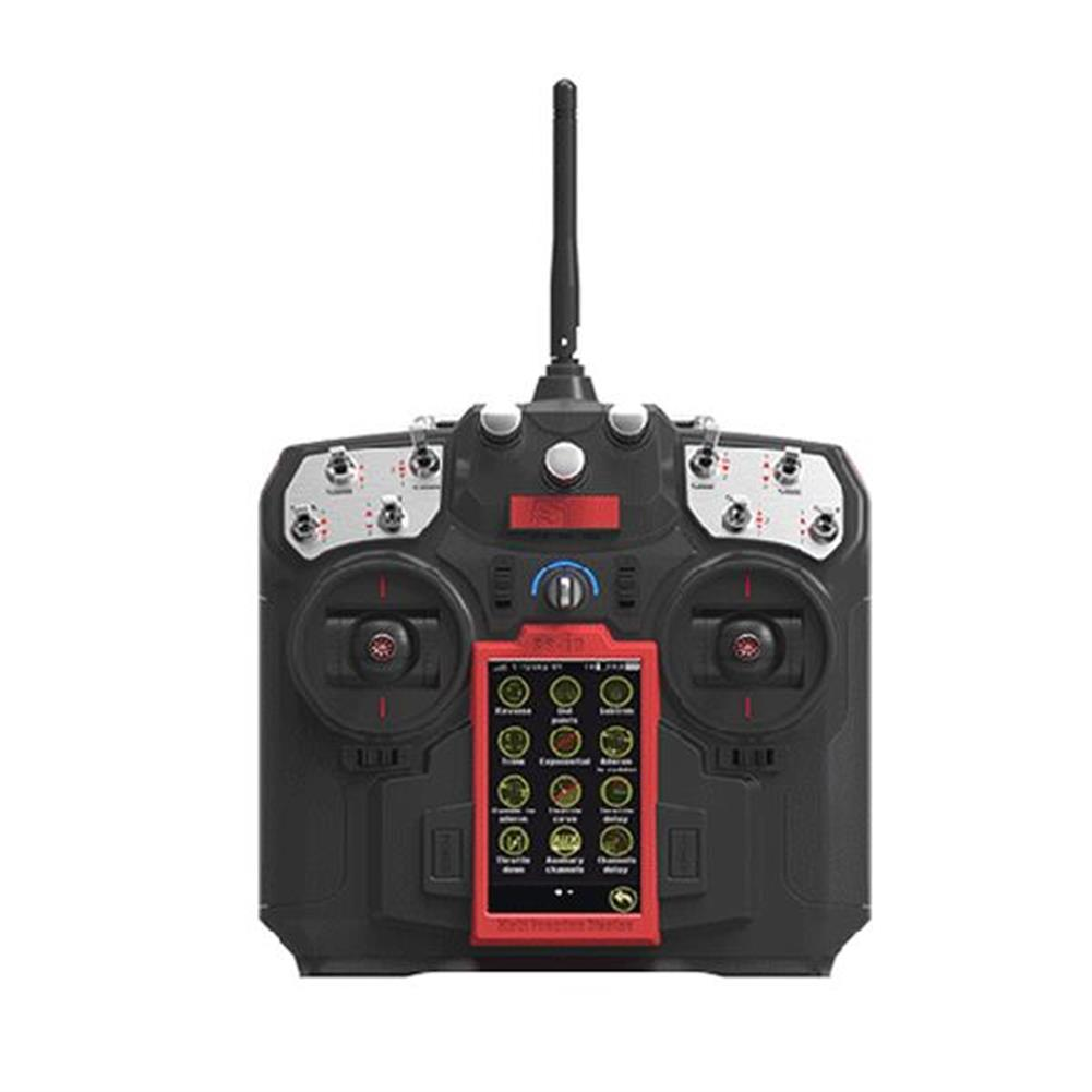 radios-receiver-Flysky FS-i8 i8 8CH 2.4GHz AFHDS 2A LCD Transmitter with FS-iA6B Receiver-RC1154393