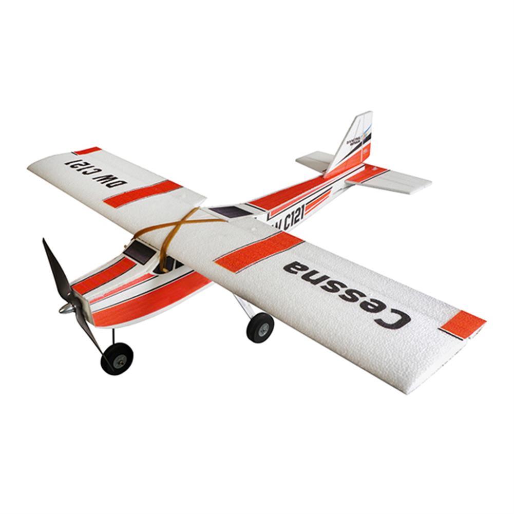 rc-airplane Cessna 960mm Wingspan EPP Polywood Training RC Airplane KIT RC1163493