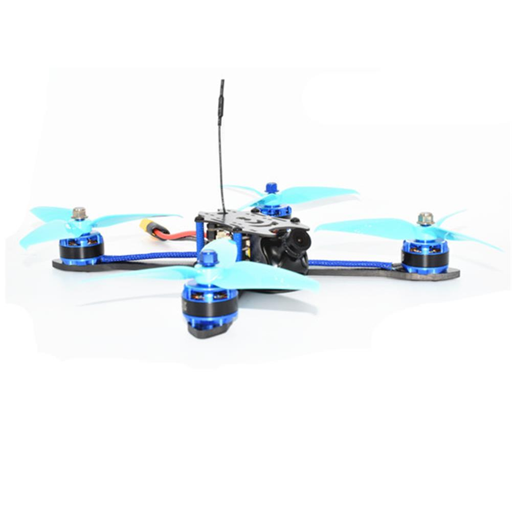 fpv-racing-drones Bfight 210 210mm Omnibus F3 Pro RC FPV Racing Drone 25/200mW VTX 650TVL Camera RC1165156
