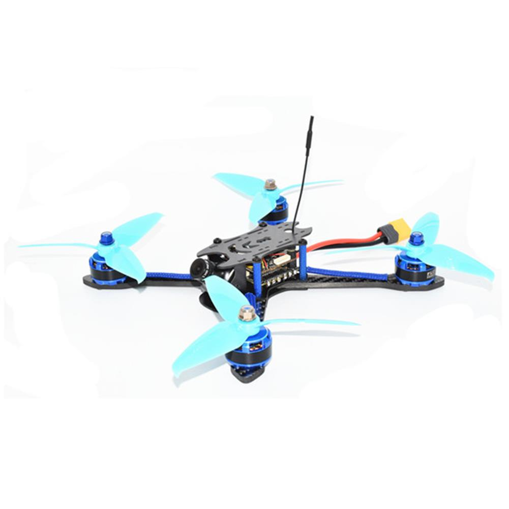 fpv-racing-drones Bfight 210 210mm Omnibus F3 Pro RC FPV Racing Drone 25/200mW VTX 650TVL Camera RC1165156 1