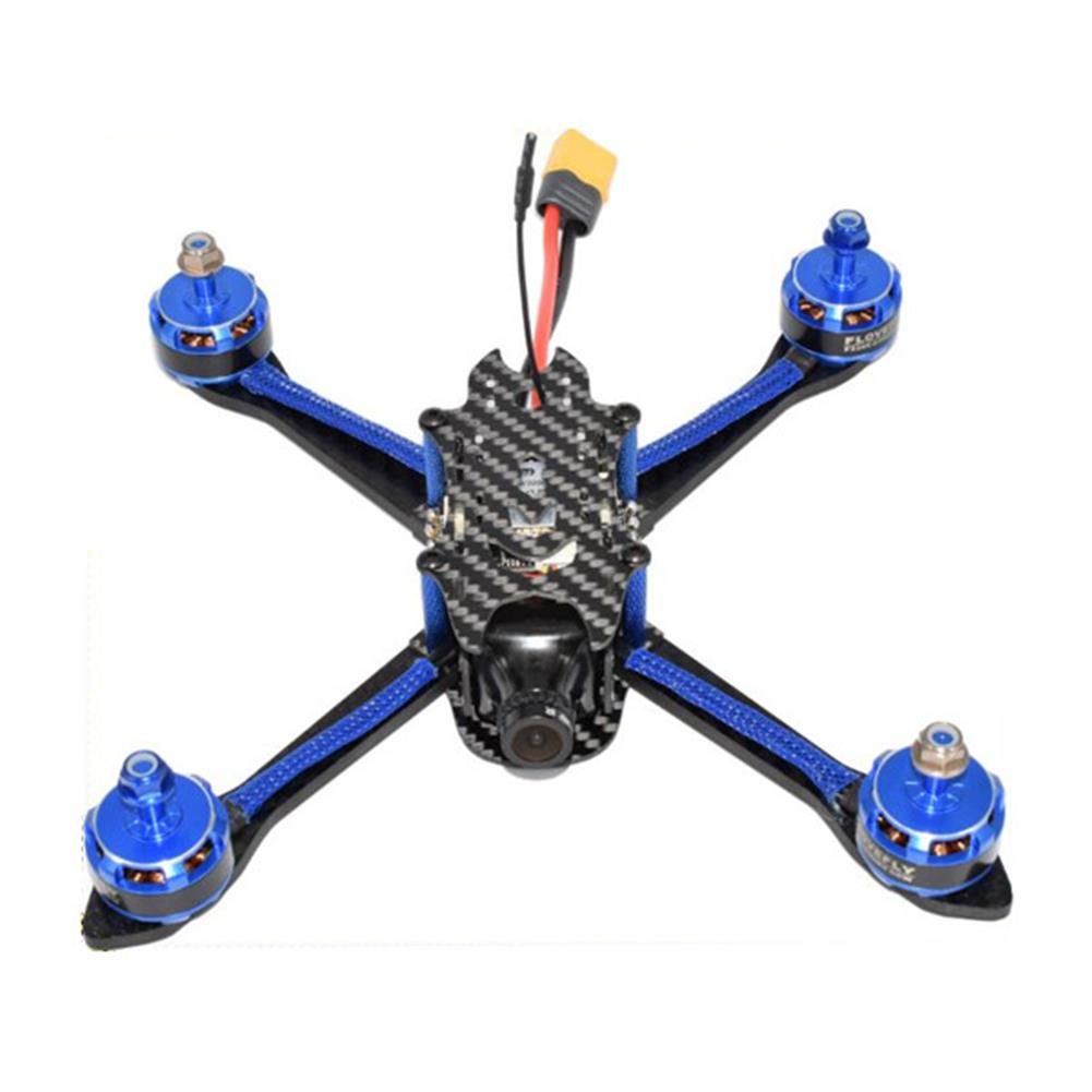 fpv-racing-drones Bfight 210 210mm Omnibus F3 Pro RC FPV Racing Drone 25/200mW VTX 650TVL Camera RC1165156 3