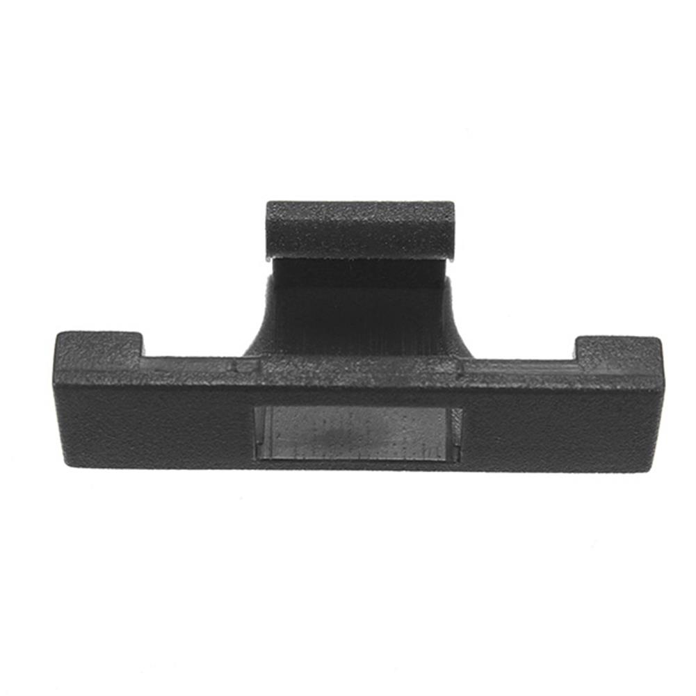 rc-airplane-parts Servo Connector Safety Retainer Clip L32W12H8mm for RC Model RC1165806 3