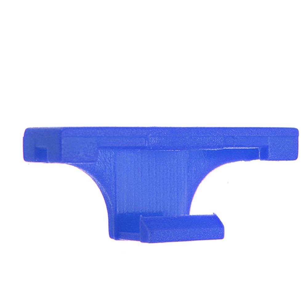 rc-airplane-parts Servo Connector Safety Retainer Clip L32W12H8mm for RC Model RC1165806 7