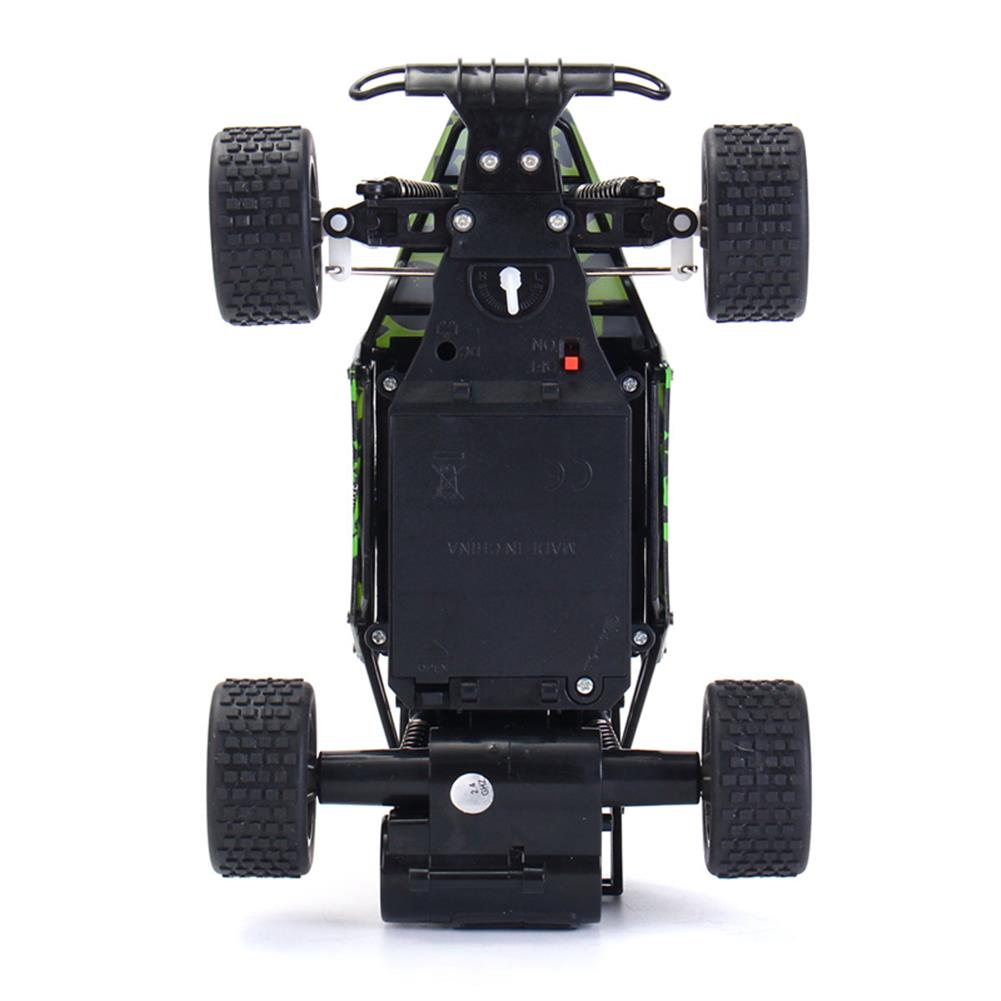 rc-cars CHENGKE 1/20 2.4GHz High Speed 15KM/H Racing Car Waterproof Scale Remote Control Car Road RC1166040 6