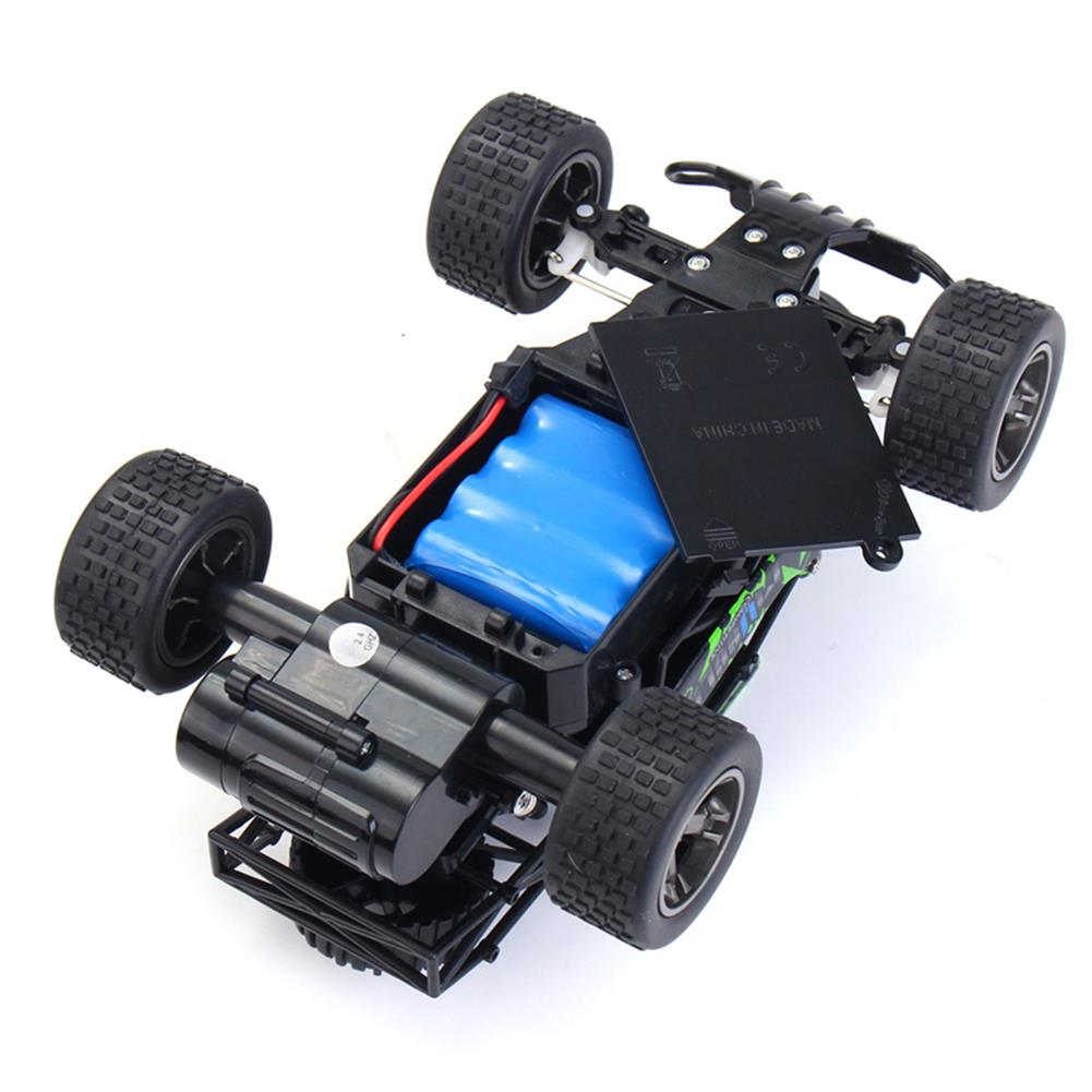 rc-cars CHENGKE 1/20 2.4GHz High Speed 15KM/H Racing Car Waterproof Scale Remote Control Car Road RC1166040 7