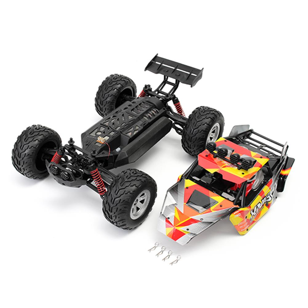 rc-cars Feiyue FY-11 1/12 2.4 GHz 4WD High Speed Short Course Truck RTR RC1168255 4