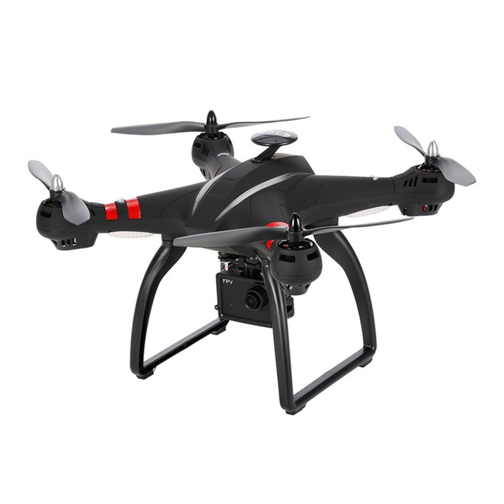 rc-quadcopters BAYANGTOYS X21 Brushless Double GPS WIFI FPV With 1080P Gimbal Camera RC Drone Quadcopter RC1168450