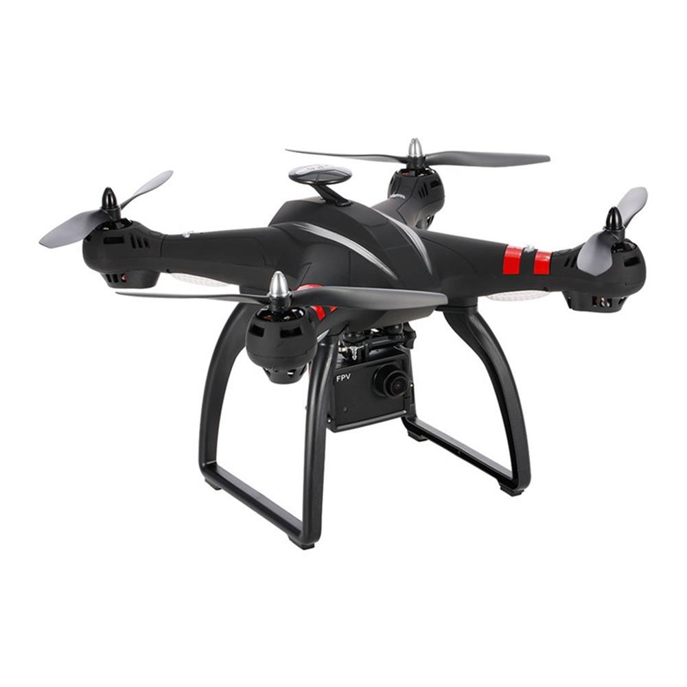 rc-quadcopters BAYANGTOYS X21 Brushless Double GPS WIFI FPV With 1080P Gimbal Camera RC Drone Quadcopter RC1168450 1