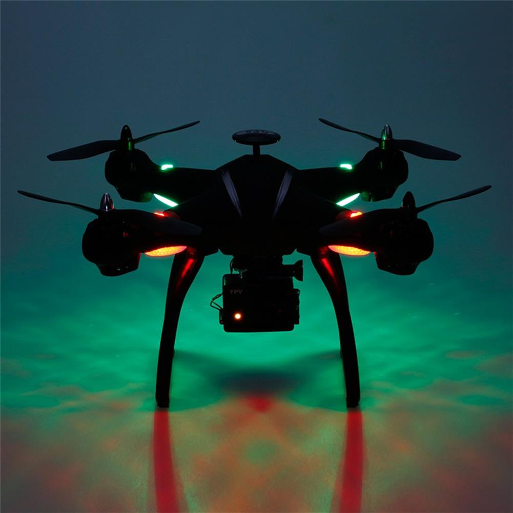 rc-quadcopters BAYANGTOYS X21 Brushless Double GPS WIFI FPV With 1080P Gimbal Camera RC Drone Quadcopter RC1168450 9