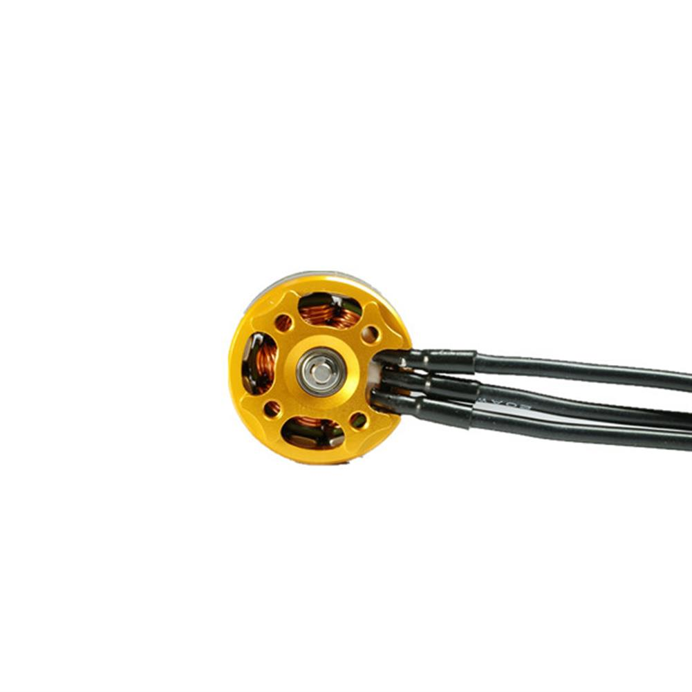 multi-rotor-parts-Cobra CP 1407 Champion Series 3200KV 3500KV 3700KV 4100KV 2-4S Brushless Motor for RC Drone FPV Racing-RC1174821 5