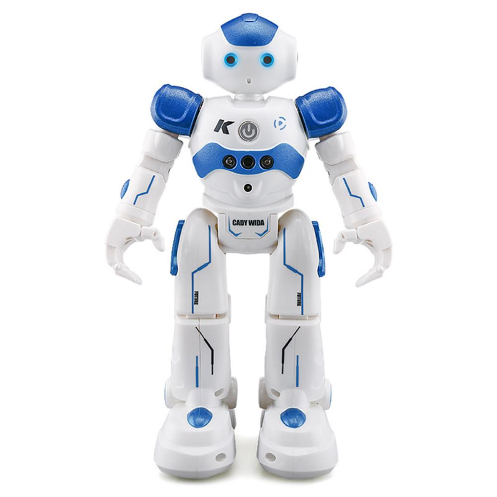 robot-toys JJRC R2 Cady USB Charging Dancing Gesture Control Robot Toy RC1181780
