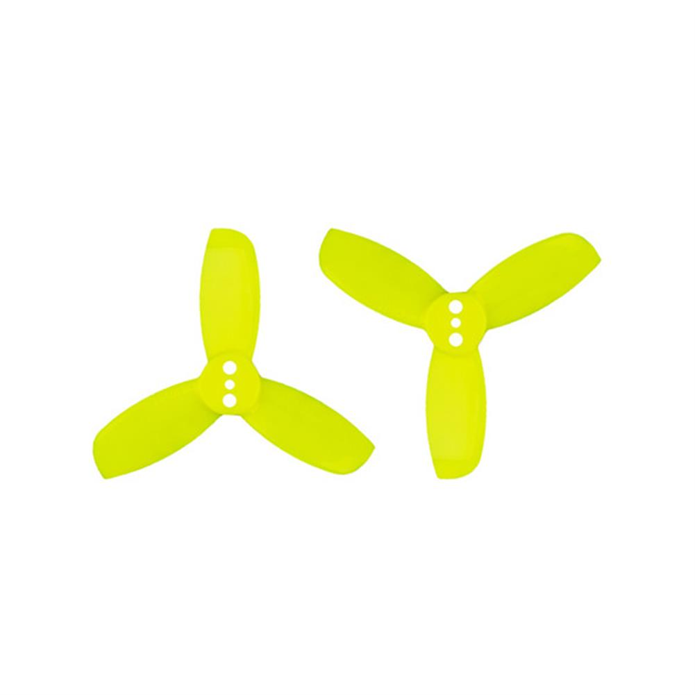 multi-rotor-parts 4 Pairs Gemfan Hulkie 1940 1.9x4.0 PC 3-blade Propeller CW CCW for 1104-1105 Motor FPV RC Drone RC1186604 8