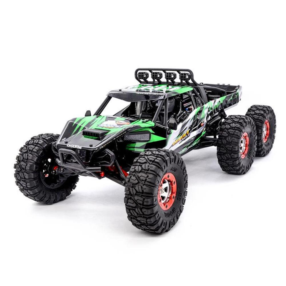 rc-cars FEIYUE FY06 1:12 2.4GHz 6WD 60KM/HRC Off Road Desert Truck - RTR RC1194843 1