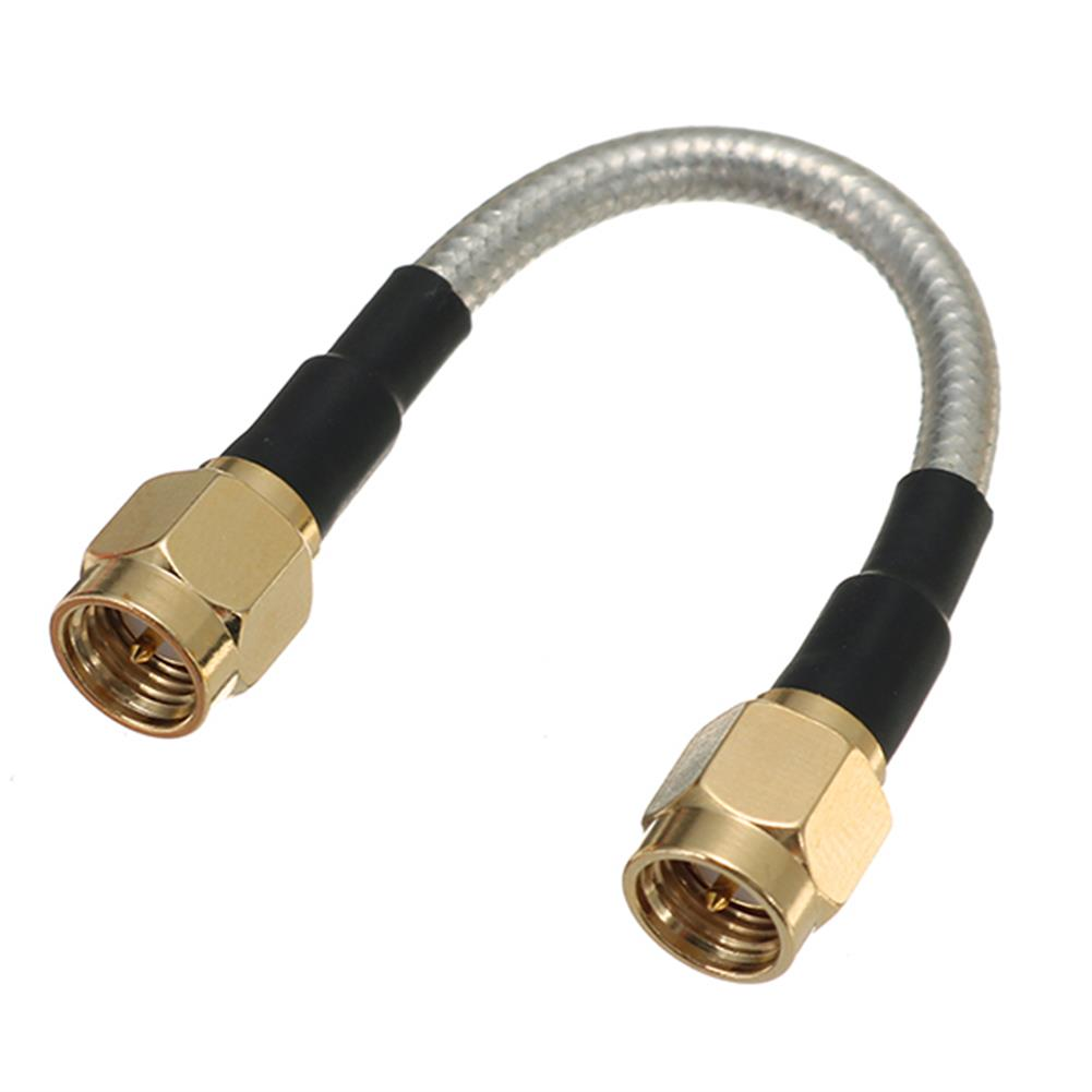 fpv-accessories Realacc Triple Feed Patch-1 5.8GHz 9.4dBi Directional Circular Polarized FPV Pagoda Antenna RC1195261 9