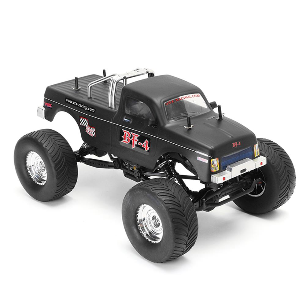 rc-cars 1/10 VRX Racing BF-4 RC Car Electric RTR Brushed 2/.4GHz Truck RC1196369 1