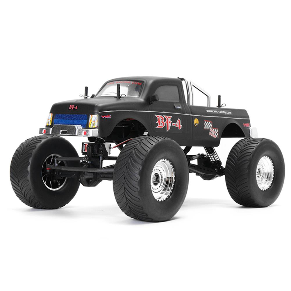 rc-cars 1/10 VRX Racing BF-4 RC Car Electric RTR Brushed 2/.4GHz Truck RC1196369 2