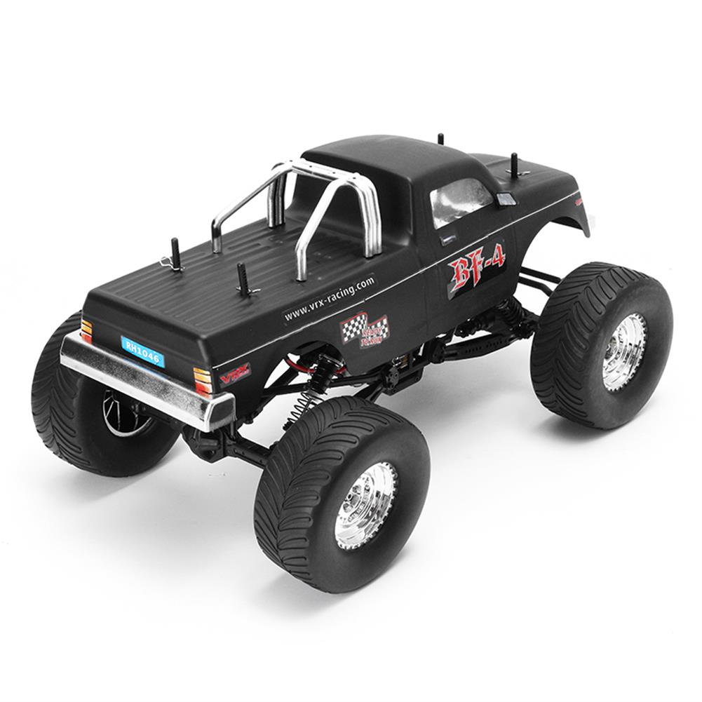 rc-cars 1/10 VRX Racing BF-4 RC Car Electric RTR Brushed 2/.4GHz Truck RC1196369 3
