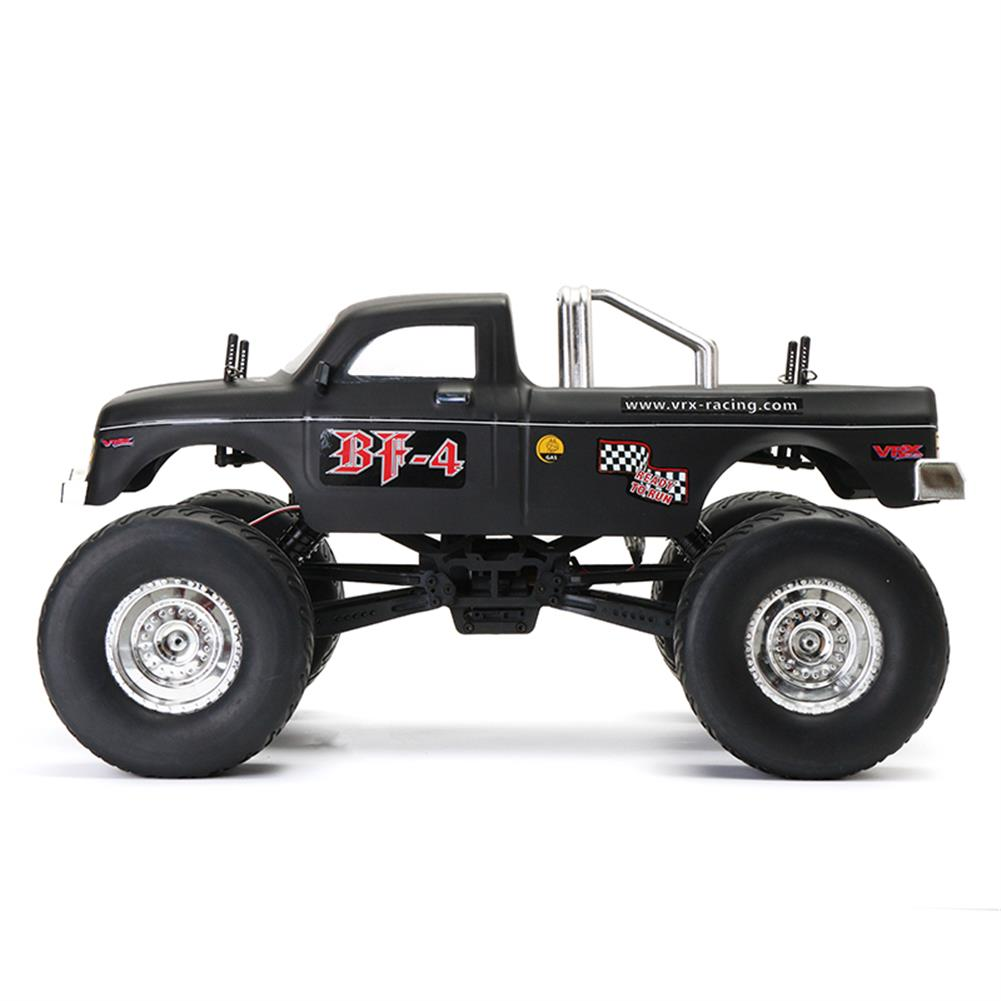 rc-cars 1/10 VRX Racing BF-4 RC Car Electric RTR Brushed 2/.4GHz Truck RC1196369 4