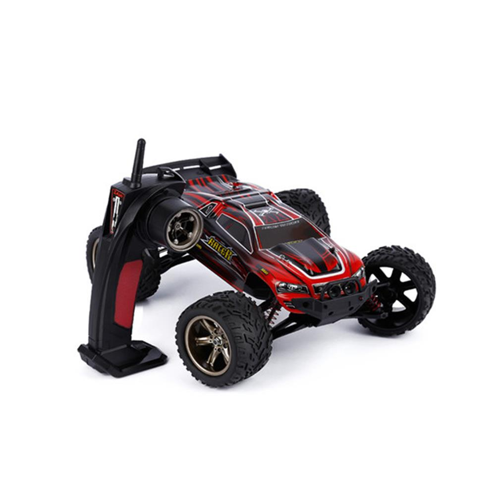 rc-cars 9116 1:12 Wireless 2.4G RC Car Truck Off Road Racing Electric Car RC1197283 1