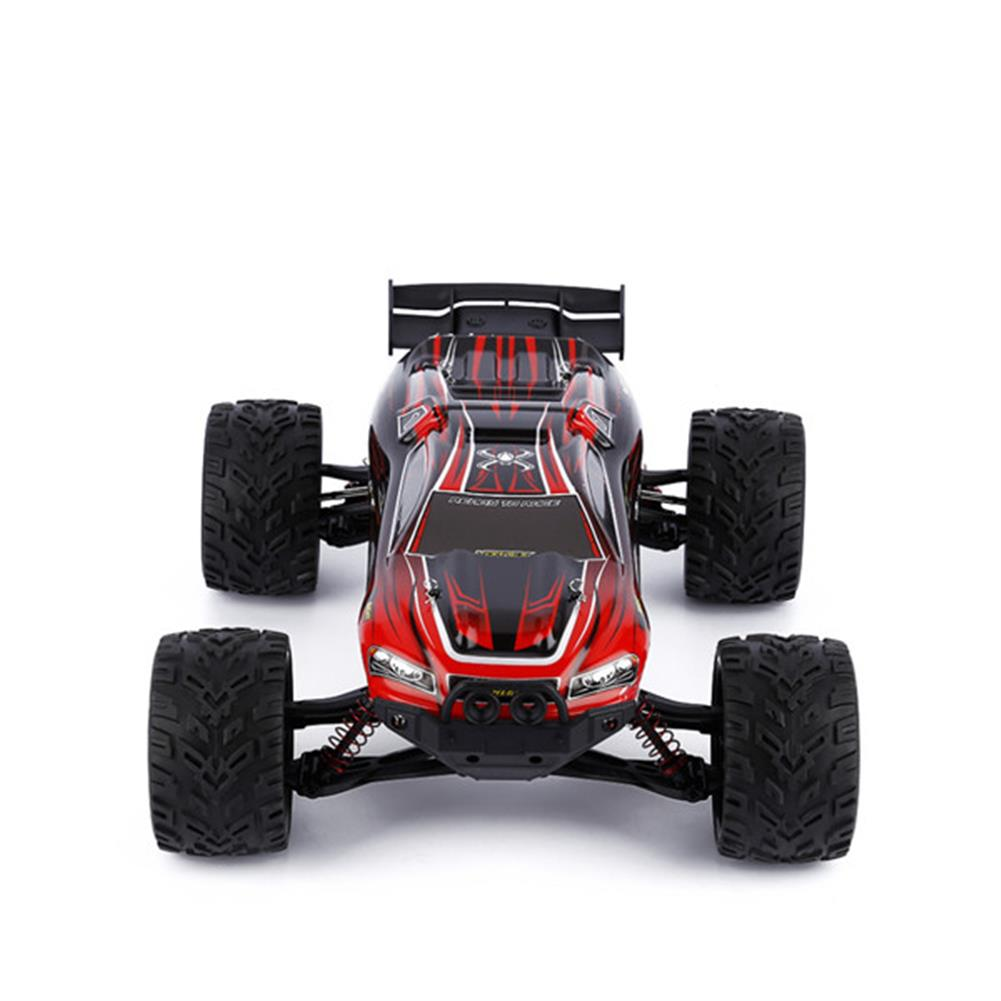 rc-cars 9116 1:12 Wireless 2.4G RC Car Truck Off Road Racing Electric Car RC1197283 2