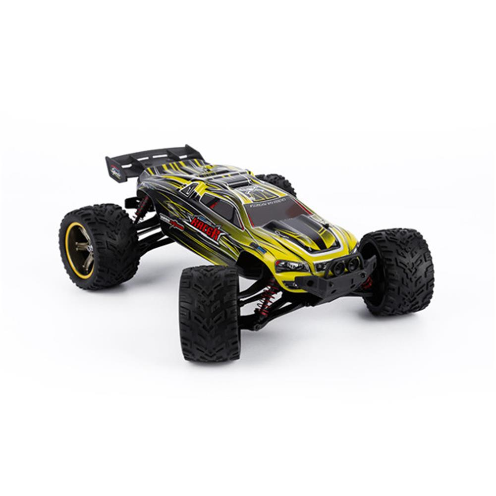 rc-cars 9116 1:12 Wireless 2.4G RC Car Truck Off Road Racing Electric Car RC1197283 5