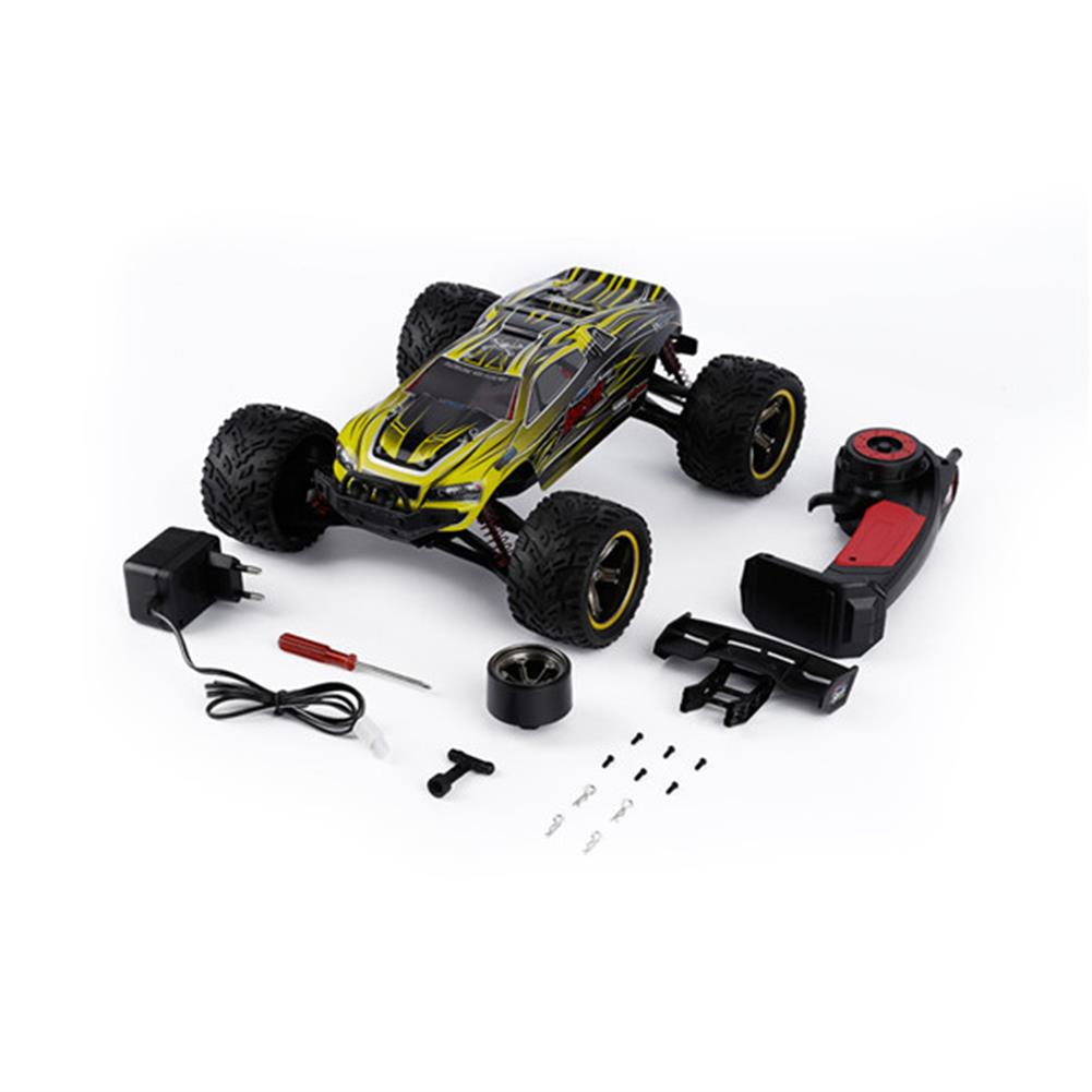 rc-cars 9116 1:12 Wireless 2.4G RC Car Truck Off Road Racing Electric Car RC1197283 7