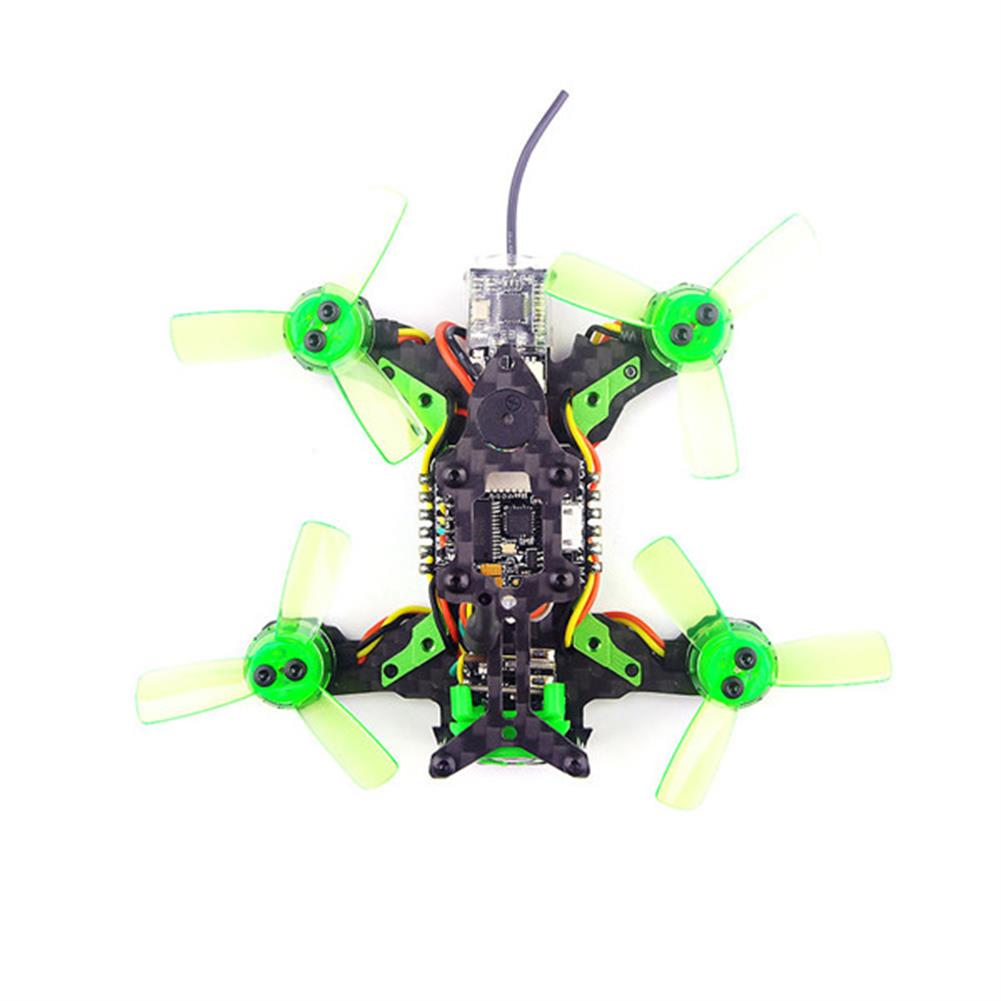 fpv-racing-drones Happymodel Mantis85 85mm RC FPV Racing Drone w/ Supers_F4 6A BLHELI_S 5.8G 25MW 48CH 600TVL BNF RC1201382 2