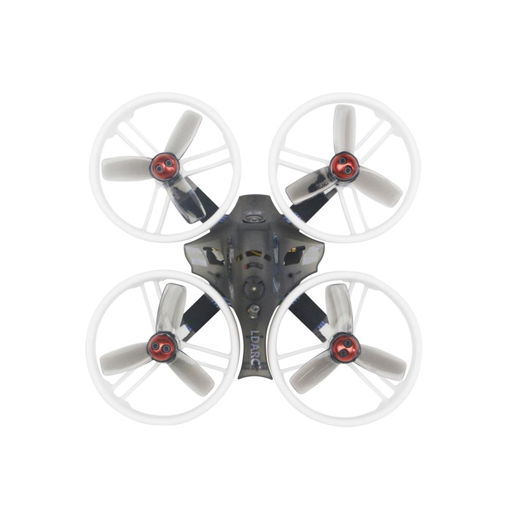 fpv-racing-drones KINGKONG/LDARC ET Series ET115 V2 115mm Micro FPV Racing RC Drone 800TVL Cam 16CH 25mW 100mW VTX BNF RC1211386 7