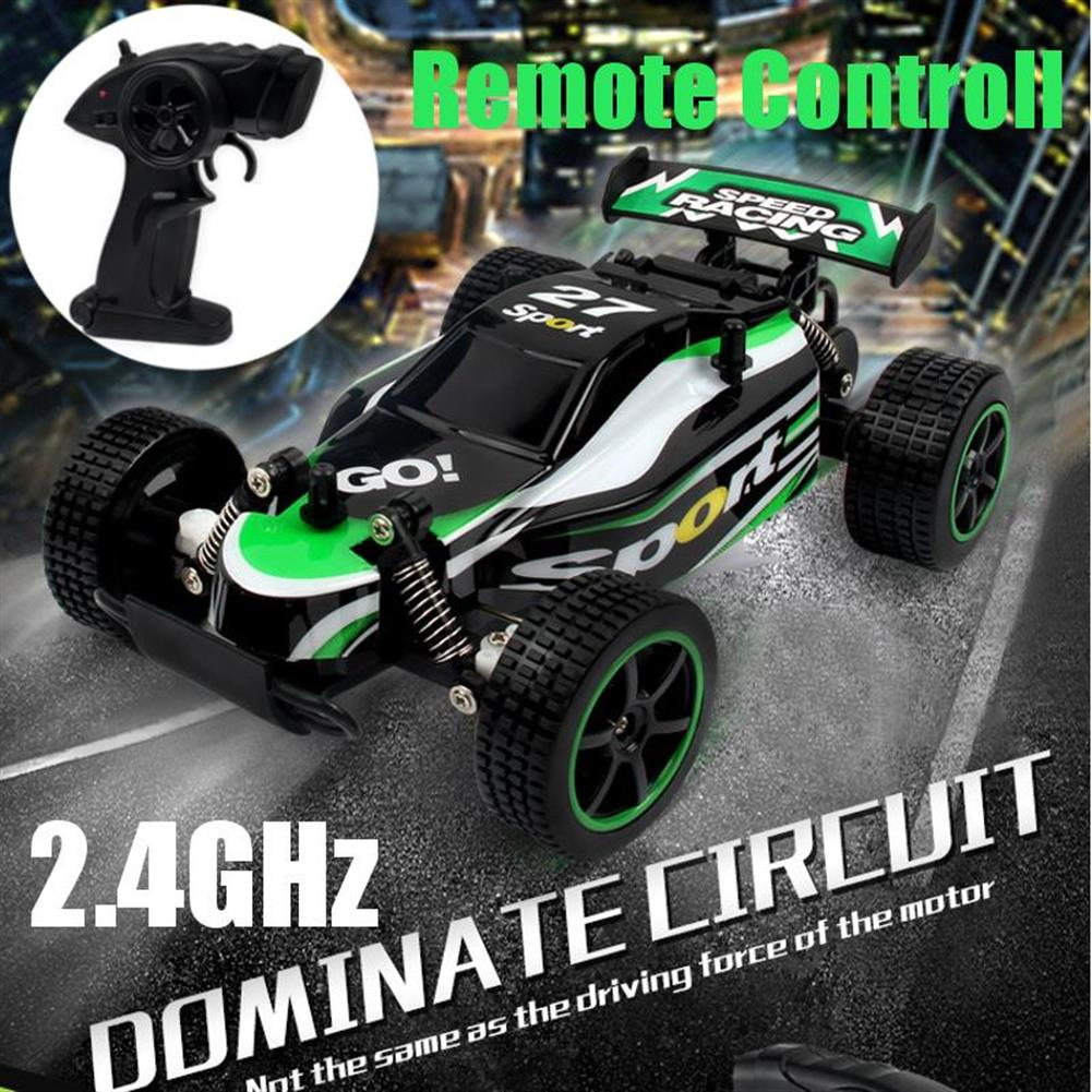rc-cars 1/20 2WD High Speed Radio Fast Remote control RC RTR Racing Buggy Car Off Road RC1213509 3