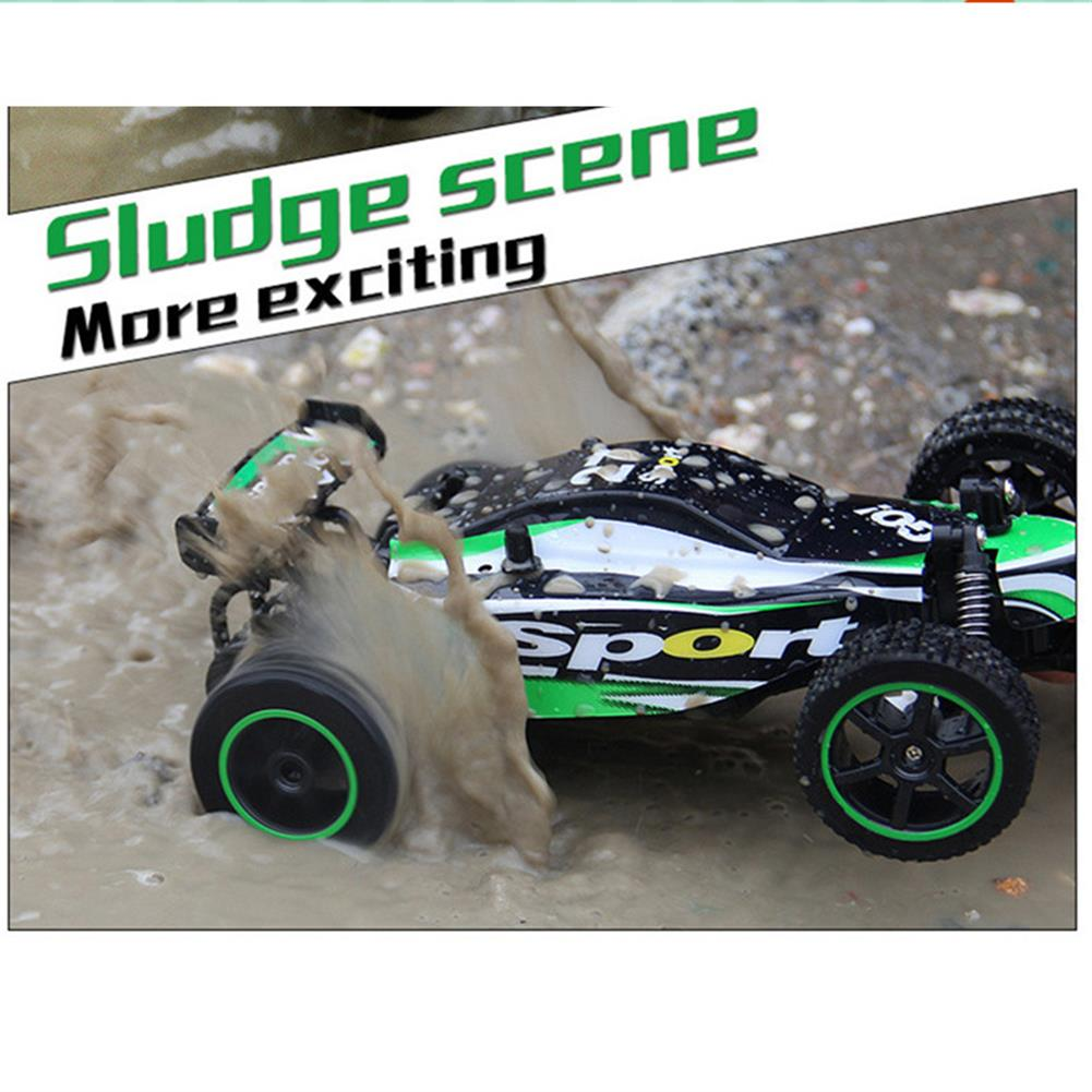 rc-cars 1/20 2WD High Speed Radio Fast Remote control RC RTR Racing Buggy Car Off Road RC1213509 4